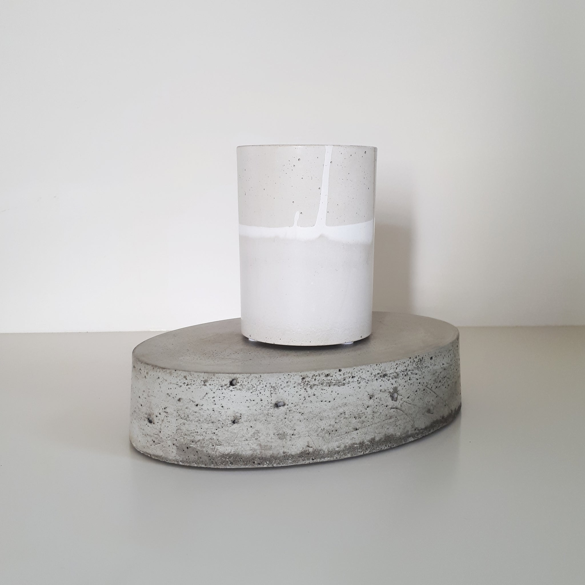Concrete Tumblers - FUME Products