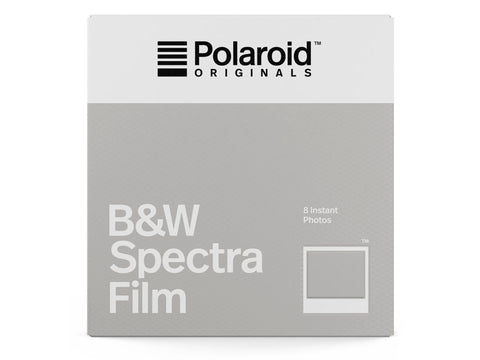 Polaroid Originals Spectra B&W
