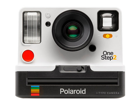 Polaroid Originals OneStep2 White