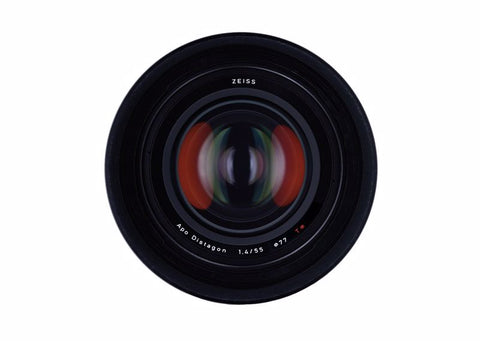 Zeiss Otus 55mm f1.4 ZF.2 - for Nikon