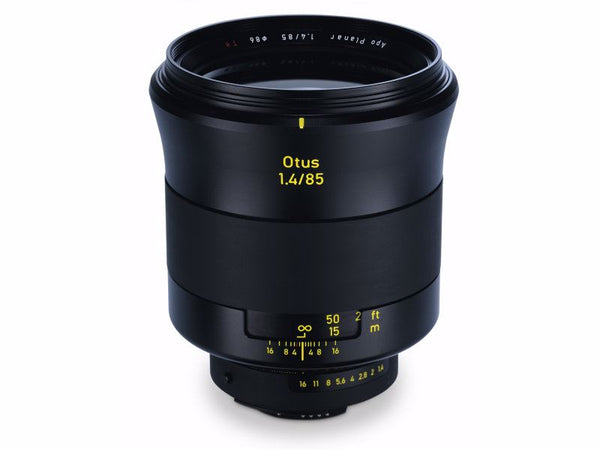 Zeiss Otus 85mm f1.4 ZE - for Canon