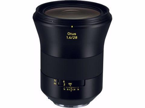 Zeiss Otus 28mm f1.4 ZF.2 - for Nikon