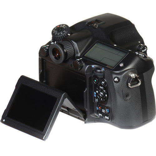 Pentax 645Z Medium Format DSLR Camera - Rental Only - Rental Only
