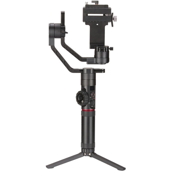 Zhiyun-Tech Crane-2 Stabilizer with Dual Handle - Rental only
