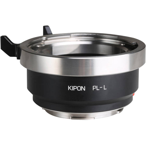 Kipon Adapter PL to Leica L mount