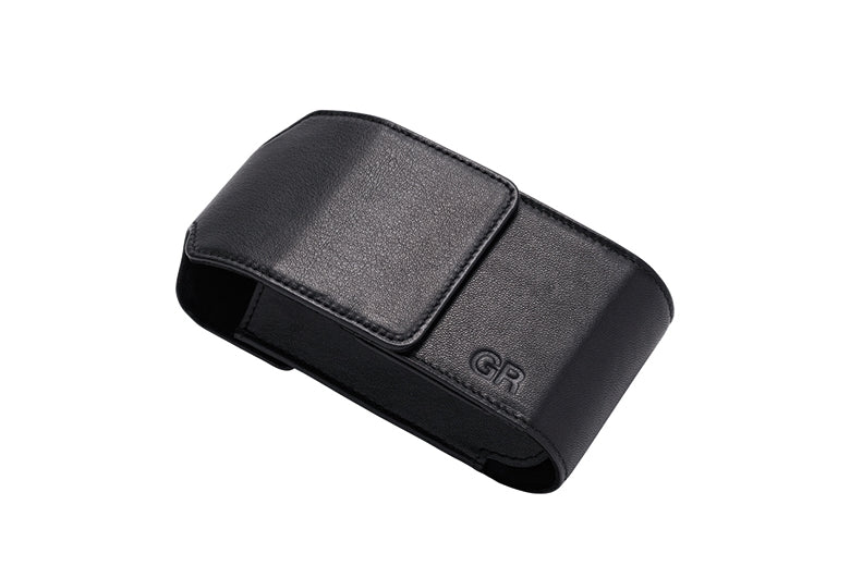 Ricoh GR Leather Case GC-5 for Ricoh GR II GR III