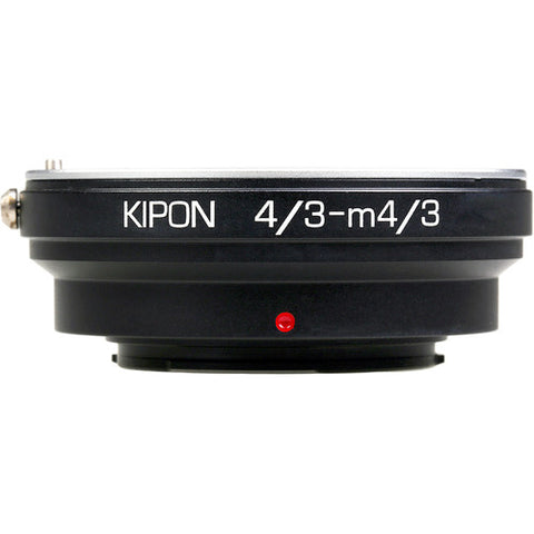 Kipon Adapter til MFT Body OM4/3-MFT