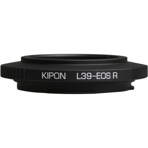 Kipon Adapter Leica L39 to EOS R Body