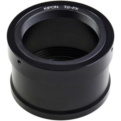 Kipon Adapter T2-FX