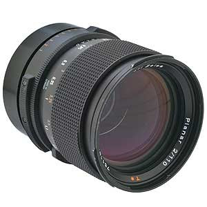 Contax 645 110mm f2 Zeiss Planar T* - Rental only