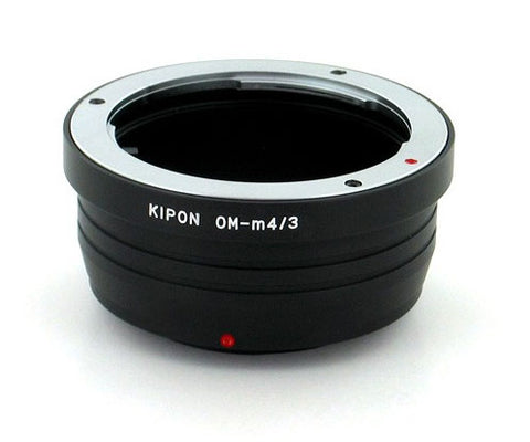 Kipon Adapter OM-m4/3/Micro Four Thirds