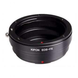 Kipon Adapter FX-NEX