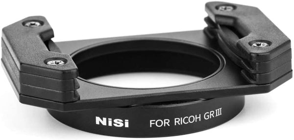 NiSi Starter Kit for Ricoh GR III