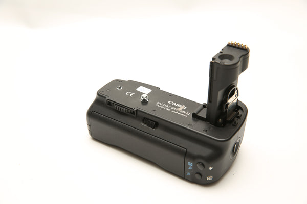 Canon BG-E2 Battery Grip for EOS 20D/30D/40D/50D