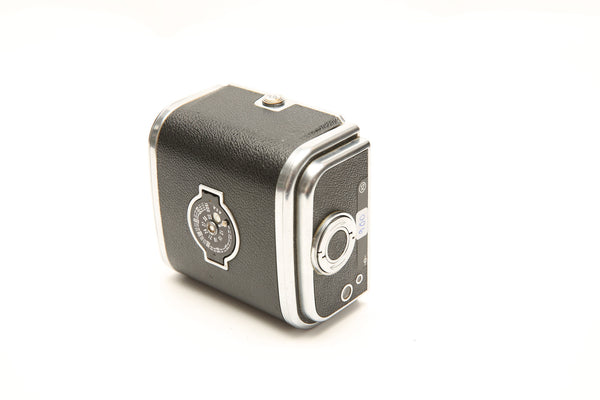 Hasselblad C12 Roll-Film Back Chrome