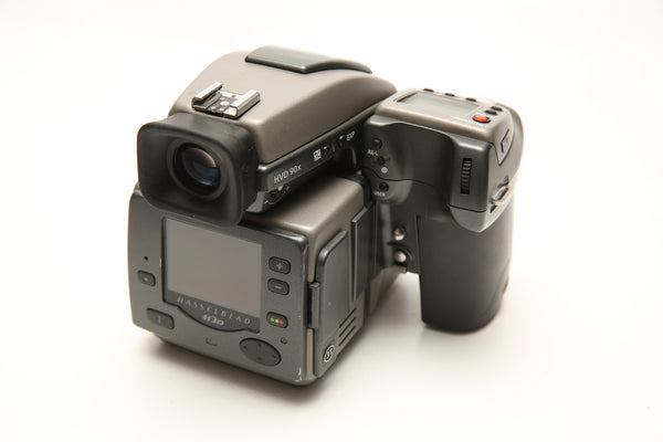 Hasselblad H3D-31 **Rental only**