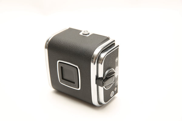 Hasselblad A24 Roll-Film Back Chrome