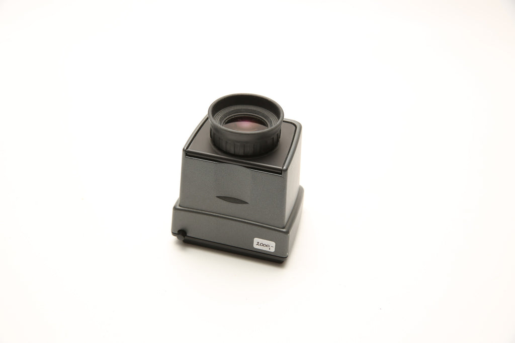 Hasselblad HVM Waistlevel finder for H