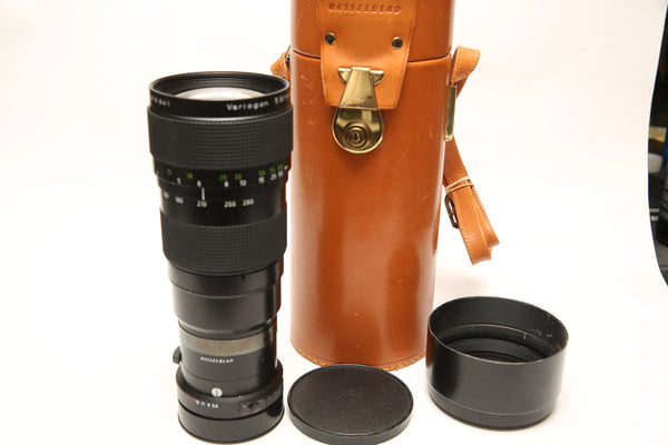 Hasselblad Schneider Variogon 140-280mm f5.6 w. case