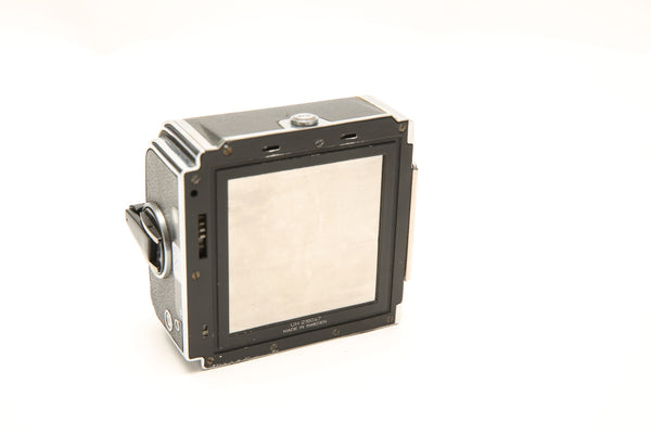 Hasselblad A16 Roll-Film Back Chrome