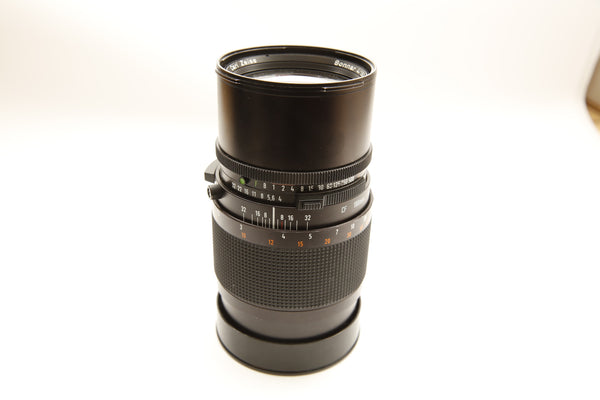 Hasselblad 180mm f4 Zeiss Sonnar CF