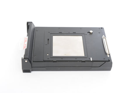 Hasselblad Polaroid back for Type 100 film