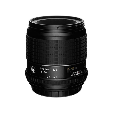 PhaseOne 110mm f2.8 LS AF Schneider Kreuznach - Rental Only