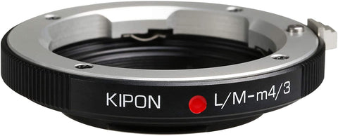 Kipon Adapter LM-MFT