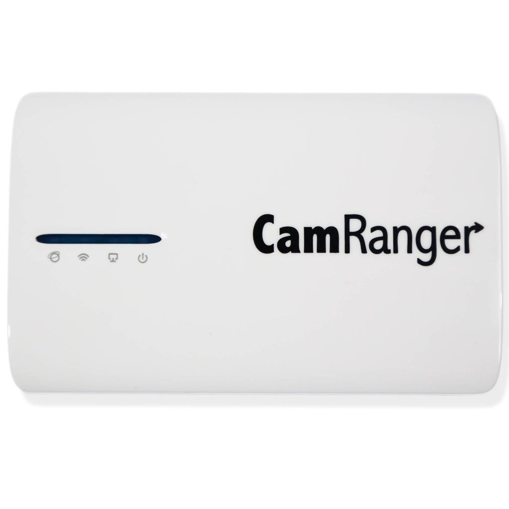 CamRanger Wireless Transmitter