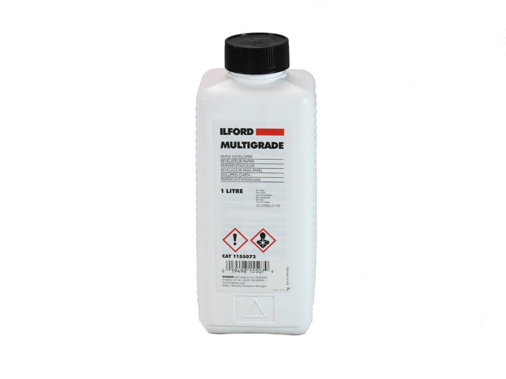 Ilford Multigrade paper developer 1L