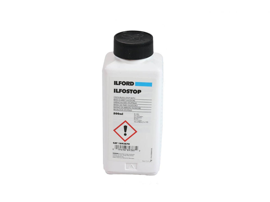 Ilford Ilfostop 500 ml