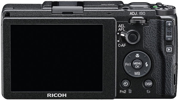 Ricoh GR II - LAST COPIES WORLDWIDE