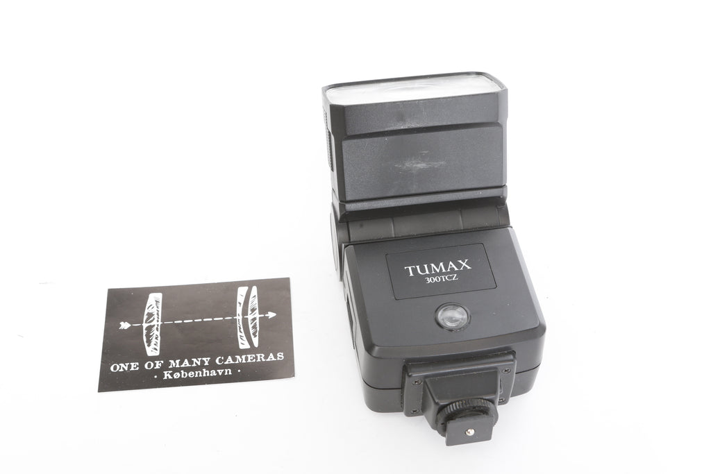 Tumax 300 TCZ Flash