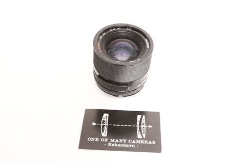 Tamron 35-70mm f3.5 CF Macro - for Contax Yashica