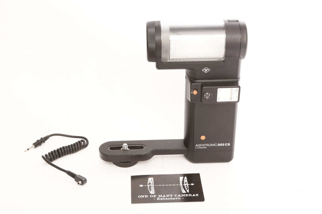 Agfatronic 352 CS Flash