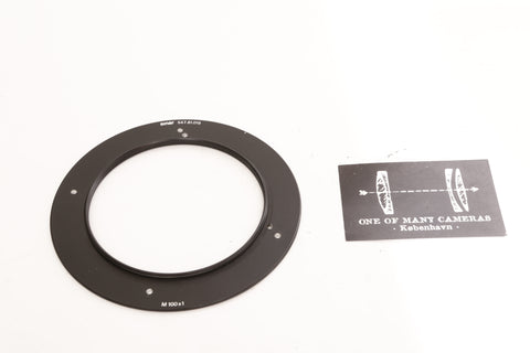 Sinar Adapter Ring 125 – 547.81.019