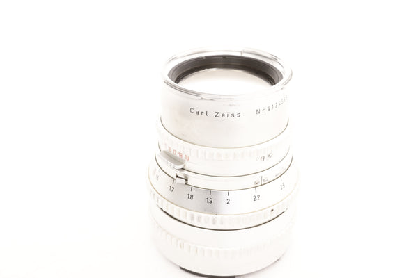 Hasselblad 150mm f4 Zeiss Sonnar Chrome C