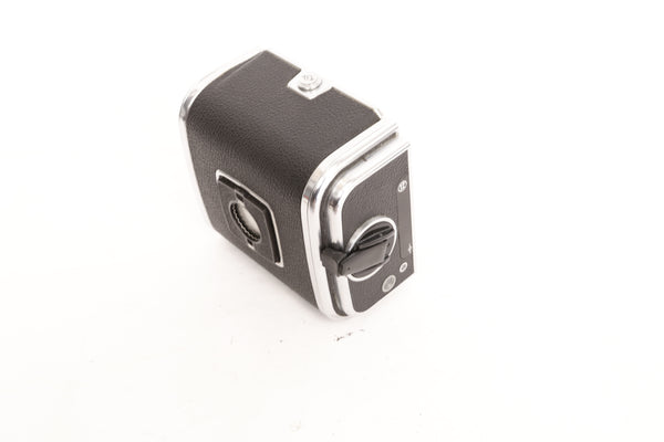 Hasselblad A12 Film Back - Chrome