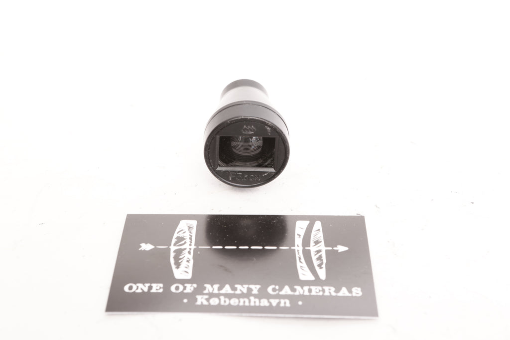Russian Viewfinder 3,5cm / 35mm