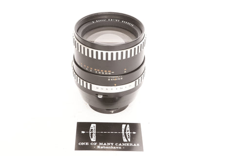 Zeiss 180mm f2.8 Sonnar - Pentacon Six