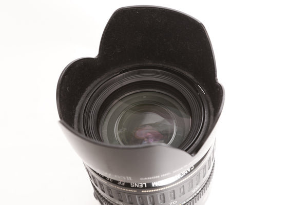Canon EF 28-105mm f3.5-4.5 Ultrasonic