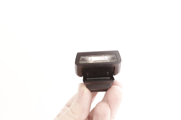 Olympus FL-LM2 Flash for EM-5 & EM-1