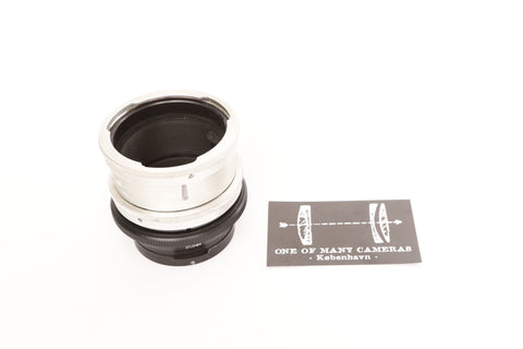 Pentax Six Extension Tub Set