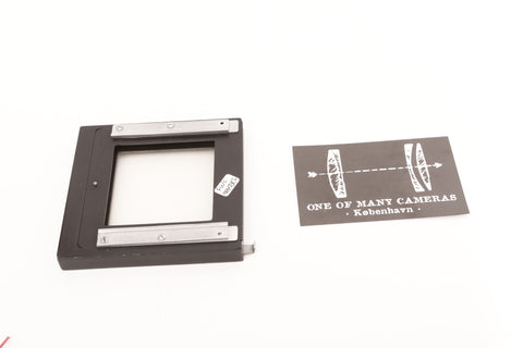 Hasselblad Ground Glass Adapter for SWC