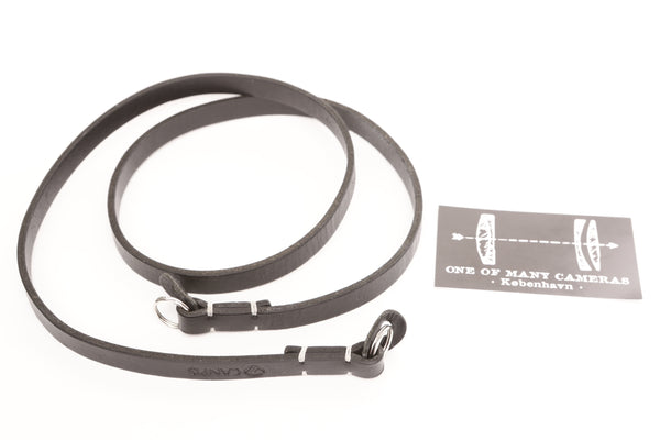 Canpis Leather Strap