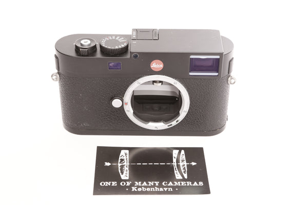 Leica M (Typ 262) with box