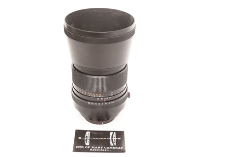 Zeiss 180mm f2.8 Sonnar MC - Pentacon SIx