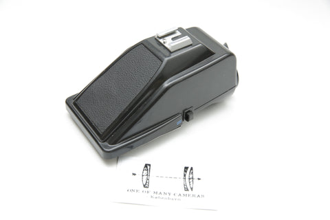 Hasselblad PM90 finder