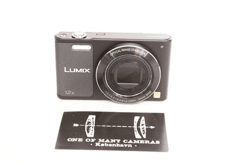 Panasonic Lumix DMC-SZ10 - Like New