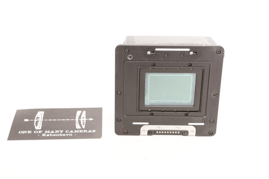Phase One H5 Digital Back for CONTAX 645